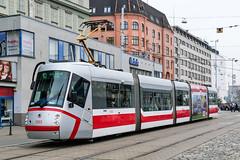 BRN_1933_201811 (Tram Photos) Tags: skoda škoda 13t brno brünn strasenbahn tram tramway tramvaj tramwaj mhd šalina dopravnípodnikměstabrna dpmb