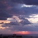 heavy cloud morning