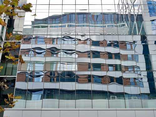 Reflections, Boston Seaport