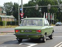 1974 Volkswagen K70 L (peterolthof) Tags: assen peterolthof 56an17