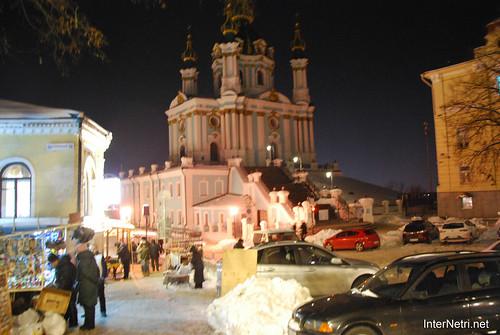 Зимовий Київ 108 InterNetri.Net Ukraine