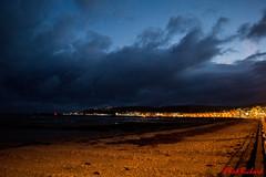 Douglas night shoreline (red.richard) Tags: iom douglas shore lights night clouds storm cof073 cof073dmnq cof073chri cof073chon