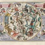 Atlas Coelestis Harmonia Macrocosmica 28