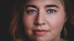 Final-1-2 (YouOnFoto) Tags: woman vrouw girl blauwe ogen blue eyes emotional portret portrait