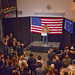 Randy Bryce Democratic Candidate for 1st Congressional District of Wisconsin Makes Concession Speech Racine Wisconsin 11-6-18 5011