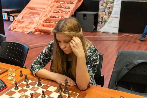 VIII Turniej Szachowy o Szablę Piłsudskiego-237