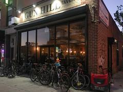Bronx, New York (Quench Your Eyes) Tags: bronxcranksgiving cranksgiving gunhilltavern ny bike bikeevent bronx bronxcranksgiving2018 charityorganization fooddonation groupride newyork newyorkcity newyorkstate nyc thebronx