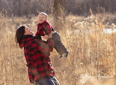 Jude and his momma (ellewoodrich) Tags: mom boy mother son family fall plaid motherlylove kids children