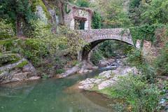 Un joli pont en ardeche (bjerome38) Tags: france ardeche pont charmessurrhone