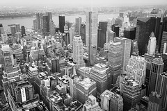NYC (Julien Duriez) Tags: newyork manhattan nyc nikon d7200 sigma empirestate blackwhite daylight
