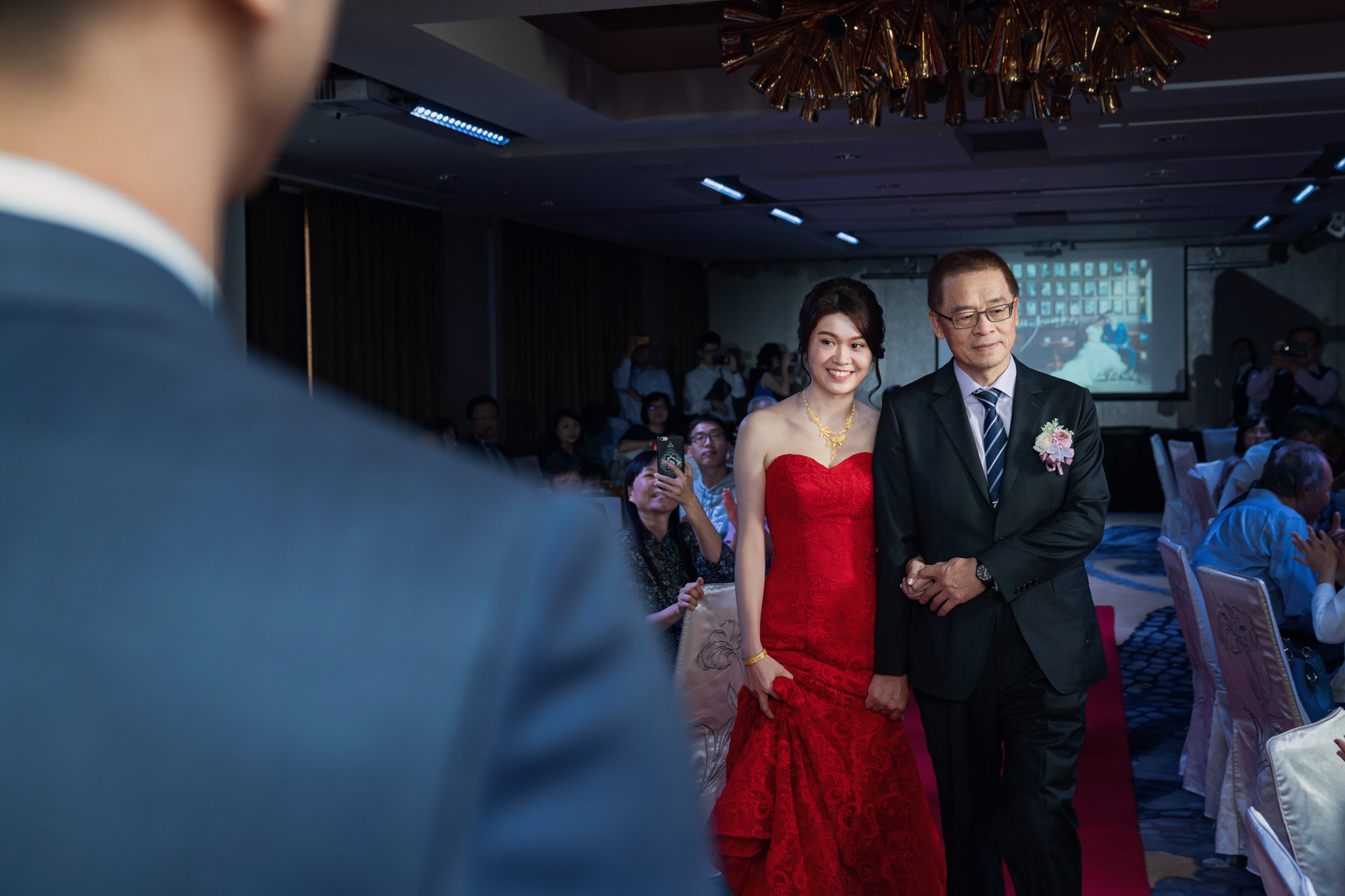 Donfer, EASTERN WEDDING, 新竹喜來登, 婚禮紀錄, Wedding Day, Sony