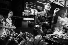 street (9 of 10) (Warat Kasitanon) Tags: x100 fujifilm