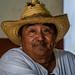 2018 - Mexico - Hacienda Sotuta de Peón - Henequen Plant Worker