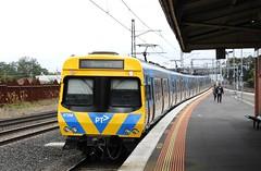 308M-307M-471M-472M Sunbury (damoN475photos) Tags: metro comeng 308m 307m 471m 472m sunbury suburban middlefootscray 2018