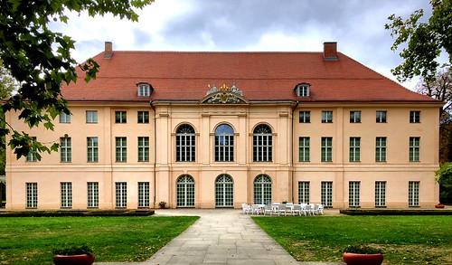 The Schönhausen Palace II