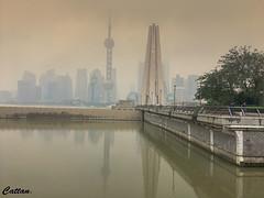 Shanghai, City Centre