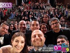 Foto in Pegno n° 2933 (Luca Abete ONEphotoONEday) Tags: 2933 11 dicembre 2018 new york selfie ima festival
