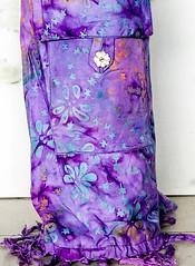 Pocket Bag Lavender Flower.jpg (KIZEN THE LABEL) Tags: matbag yoga yogamatbag shellbutton purlple pilates purple flower balisarong flyinghearts madewithlove pocketbaglavenderflower sarong lavender kizen