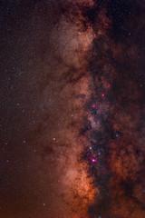 Milkyway Core (harfordastro) Tags: milkyway core stars nebula astronomy gas dust