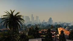 City Smog | GTAV (Razed-) Tags: los angeles city smog grand theft auto v gtav rockstar games naturalvision remastered graphics mod