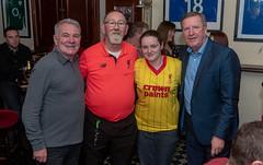 footballlegends_327 (Niall Collins Photography) Tags: ronnie whelan ray houghton jobstown house tallaght dublin ireland pub 2018 john kilbride