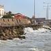 Cartagena coastline