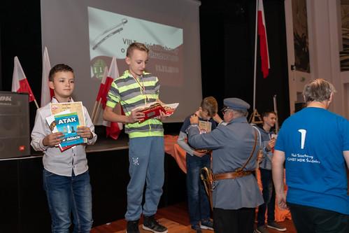 VIII Turniej Szachowy o Szablę Piłsudskiego-305