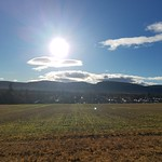 Aboyne Autumn Sunny Day thumbnail