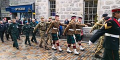 IMG_20181111_103519 (LezFoto) Tags: armisticeday2018 lestweforget 19182018 100years aberdeen scotland unitedkingdom huawei huaweimate10pro mate10pro mobile cellphone cell blala09 huaweiwithleica leicalenses mobilephotography duallens