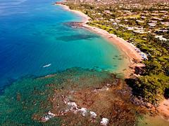 DJI_0974A (Aaron Lynton) Tags: lyntonproductions maui hawaii paradise drone andaz stouffers kihei aerial beach mauihawaii mauidrone mauibeachdrone reef mauiaerial mauiaerialbeach dji mavic mavicpro djimavic djimavicpro