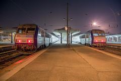 SNCF 26147 + 26143 Mulhouse (daveymills37886) Tags: sncf 26147 26143 mulhouse grand est bb 26000