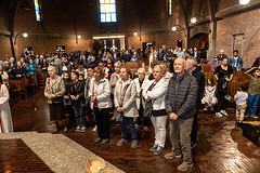 "14.10.18 Mandato gruppi parola di Dio • <a style=""font-size:0.8em;"" href=""http://www.flickr.com/photos/82334474@N06/46061211691/"" target=""_blank"">View on Flickr</a>"