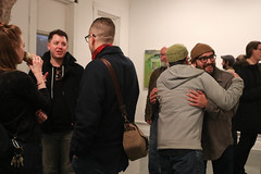 Feb. First Friday @ Tugboat Gallery