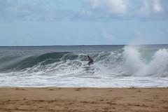 Surfers 16 (jtbradford) Tags: kauai hawaii