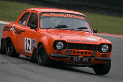 Mk1 Ford Escort - Roland Brown (2) ({House} Photography) Tags: mgj engineering winter rally stages brands hatch uk kent fawkham race racing motorsport motor sport car automotive housephotography timothyhouse canon 70d mk1 ford escort classic sigma 150600 contemporary