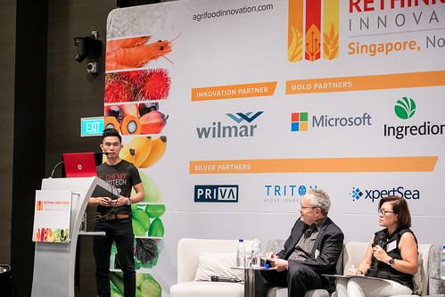 [2018.11.29] - Rethink Agri-Food Innovation Week Day 3 - 286