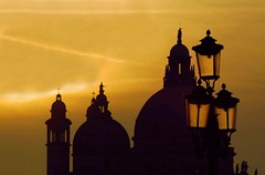 Tramonto (Michelecimitan) Tags: michelecimitan venise venice venezia tramonto veneto italia europa italie italy geotagged cielo sky