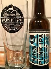 to the bitter end (chipmonk) Tags: bier beer bitter ipa craftbeer brewdog 2018