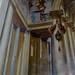 Trompe-l'œil, galerie des Antiques (1584-1586), Corridor Grande, Sabbioneta, province de Mantoue, Lombardie, Italie