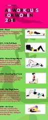 Ab Workouts for Women 2018 (2) (chandnibaweja) Tags: abs workout women