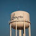 City of Lexington, Nebraska - Water Tower