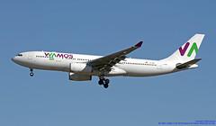 EC-MNY LEMD 11-01-2019 Wamos Air Airbus A330-243 CN 261 (Burmarrad (Mark) Camenzuli Thank you for the 22.2) Tags: ecmny lemd 11012019 wamos air airbus a330243 cn 261