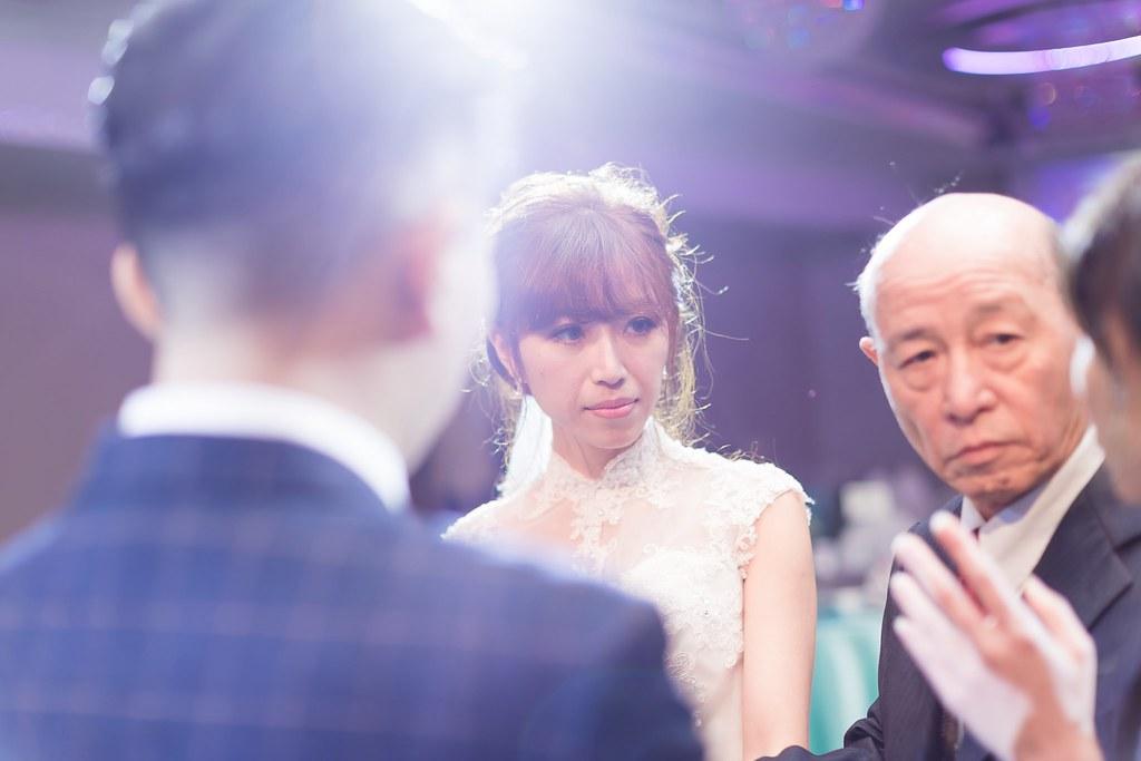 富瑋&綺雯、婚禮_0336
