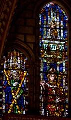 Toledo-41 - Version 2 (Paco Barranco) Tags: catedral maria toledo primada españa