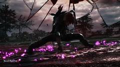 Luminous Devil (M.NeightShambala) Tags: devil may cry 5 v nero dante trish lady capcom atsuno kamiya dmc photo mode sparda vergil