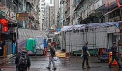 The Temple Street Night Market Hong Kong by day (7) (J3 Private Tours Hong Kong) Tags: hongkong templestreetnightmarkethongkong templesreethongkong