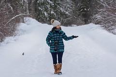 @algonquinoutfit : RT @ChristineA1963: Walking along Opeongo Road in Algonquin Park #ExplorersEdge #AlgonquinPark @Algonquin_PP @NikonCanada @OntarioParks https://t.co/cgJQ1BVdHz (AlgonquinOutfitters) Tags: ifttt twitter specific user photos