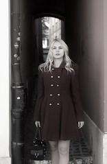 Eve ... FP7777M2 (attila.stefan) Tags: evelin eve stefán stefan attila aspherical autumn ősz fall 2018 2875mm tamron pentax portrait portré girl győr gyor beauty
