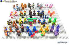 General statistics for 71023 LEGO Movie 2 Series (WhiteFang (Eurobricks)) Tags: lego collectable minifigures series city town space castle medieval ancient god myth minifig distribution ninja history cmfs sports hobby medical animal pet occupation costume pirates maiden batman licensed dance disco service food hospital child children knights battle farm hero paris sparta historic brick kingdom party birthday fantasy dragon fabuland circus people photo magic wizard harry potter jk rowling movies blockbuster sequels newt beasts animals train characters professor school university rare toy bear