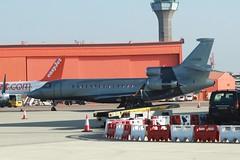 I-FFRR (IndiaEcho) Tags: iffrr dassault falcon 7x london luton international airport bedfordshire england canon eos 1000d jet civil aircraft aeroplane aviation eggw ltn